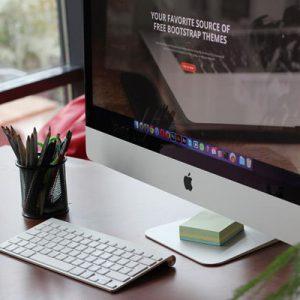 Appleショッピングローンの審査が無事におりてiMacを買いました!