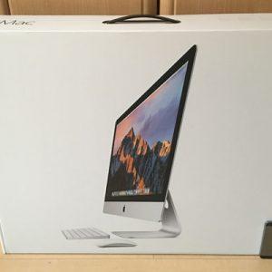 27インチiMac Retina 5Kディスプレイモデル開封レポート!
