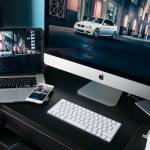 Mac間でデータを引き継げる移行アシスタントが超便利