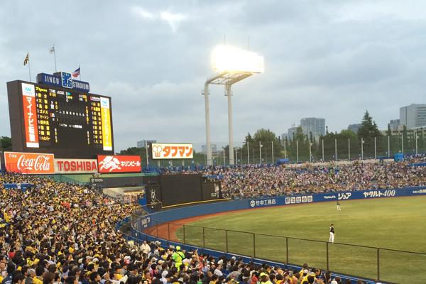 プロ野球開幕直前☆セ・リーグ好きは次回のナカイの窓を要チェック!