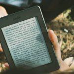 Kindleオーナーライブラリの特典で読んだKindle本の3作品