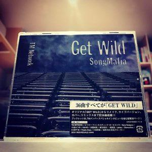 祝・ゲワイ30周年!「Get Wild」30周年記念のアルバムがスゴい