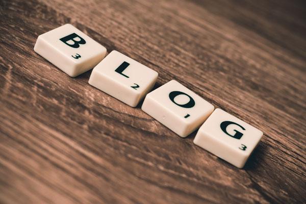 好きなことを制限つけずに思いっきり自由にブログで表現していこう